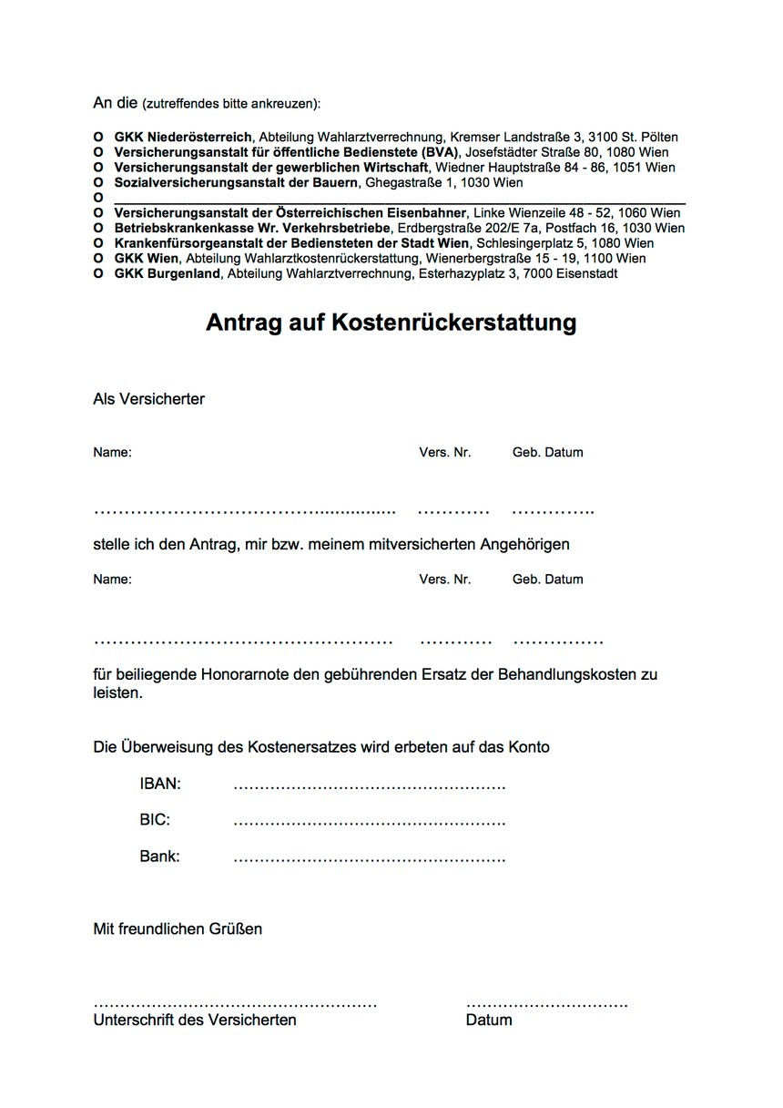 ANTRAG - www.internistgreiner.at