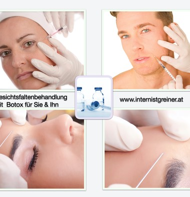 Botox- www.internistgreiner.at 3